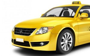 What Is The Procedure Of Airport Taxi Booking