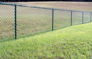 Why Installing Chain Link Fence Is A Smart Investment