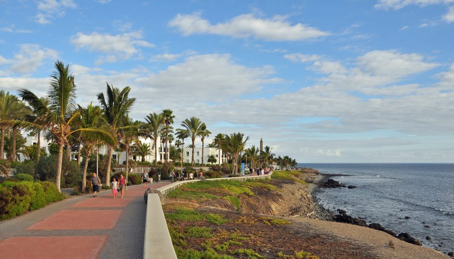 Get To Know More About Maspalomas, Spain
