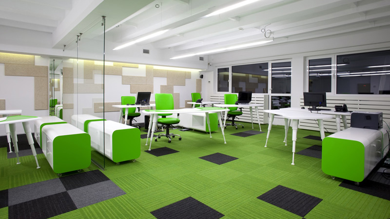 How To Create A Welcoming Office Environment