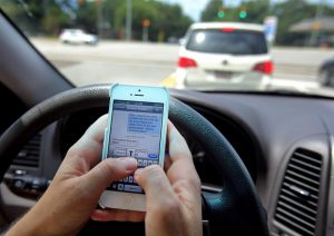 Car Accidents: Understanding The 3 Types Of Distracted Driving