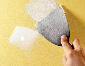 5 Reasons To Consider Drywall Repair Before Painting