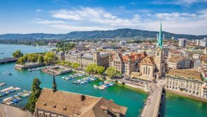 Amazing Things To Do In Zurich