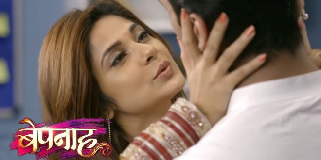 Colors TV Serial Bepannaah Full Episode
