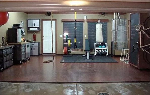 Crossfit Garage Gym : A Few Reasons You Need It