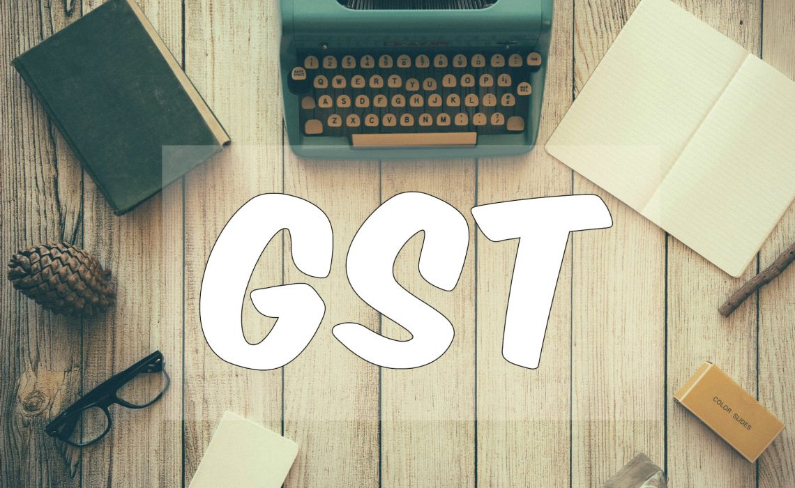 The Ratiocination Of GST Applicability In India