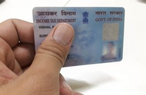 How To Check PAN Card Validity Status