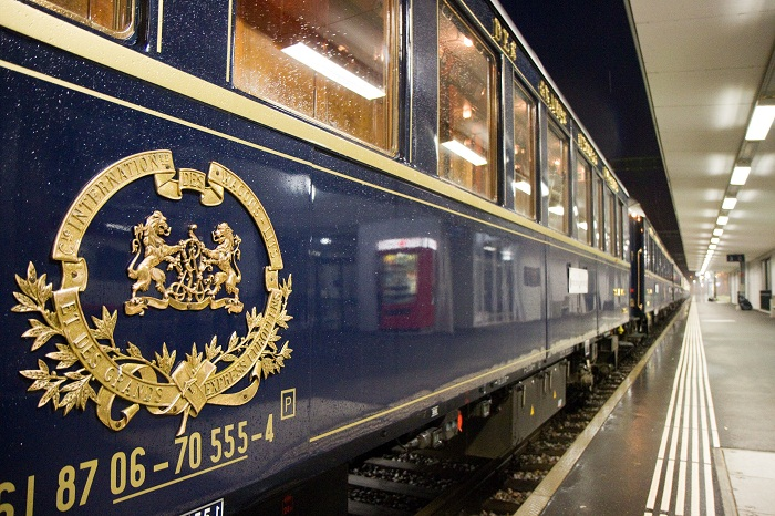 Train Eastern And Oriental Express – Luxury Trains Of Asia