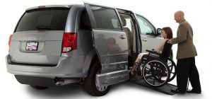 Points To Remember While Purchasing Wheelchair Access Vehicles