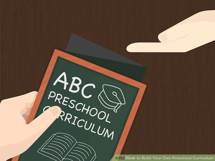 HEADLINE: Things To Consider When Making Your Own Homeschool Preschool Curriculum