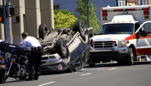 Auto Accidents: List Of A Few Major Causes