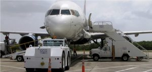 How New Strategies Are Solving The Ground Handling Challenges