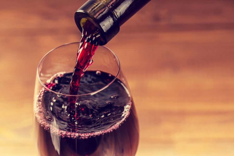 BAGHERA WINES FIGHTS WINE COUNTERFEIT