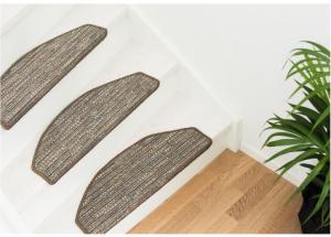 Trappetepper: Tips til hvordan velge beste trappeteppe