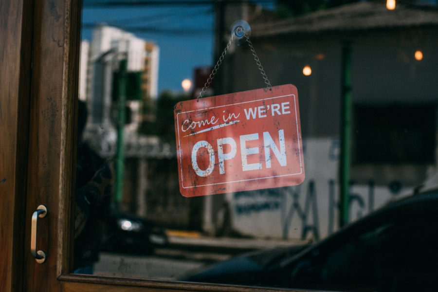 Finding The Right POS System For Your Small Business