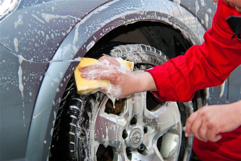 Starting Your Own Car Wash