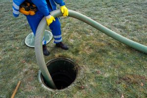 What You Need To Know About Septic Tanks