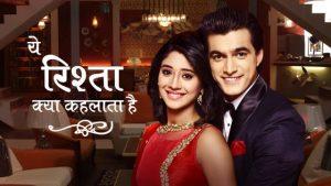 Yeh Rishta Kya Kehlata Hai Full Episode Star Plus Serial Wiki Story, Cast and Main Characters