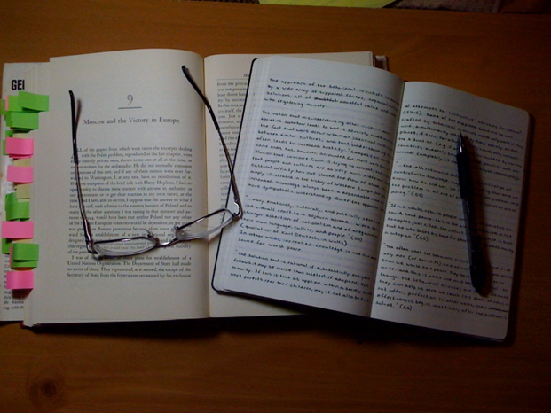 5 Amazing Writing Books That Every Writer Should Read