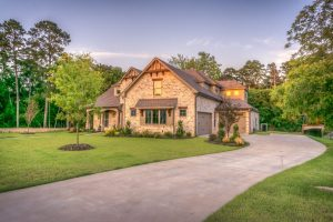 Exterior Design Trends For This Summer
