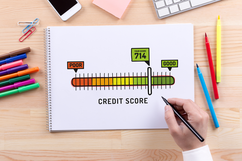 Credit Repair: A Do-It-Yourself Approach