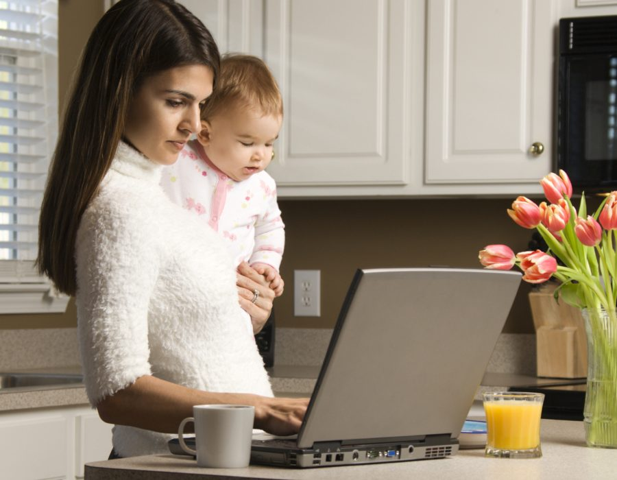 Financial Advice For Single Mothers