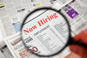 Government Jobs Understanding Federal Job Listings