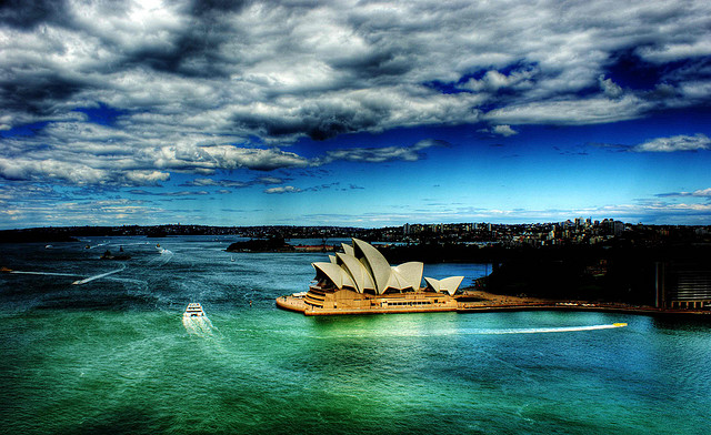 Beautiful Places To See In Australia