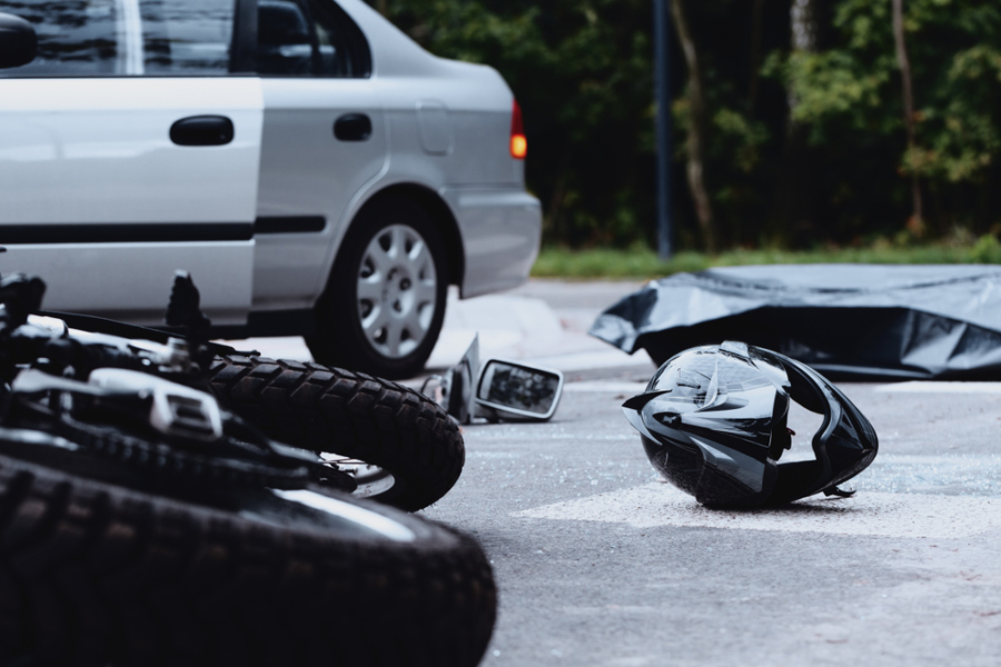 What A Road Traffic Accident Could Cost You
