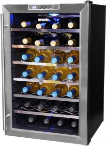 Protect Wine At Its Best In A Wine Fridge