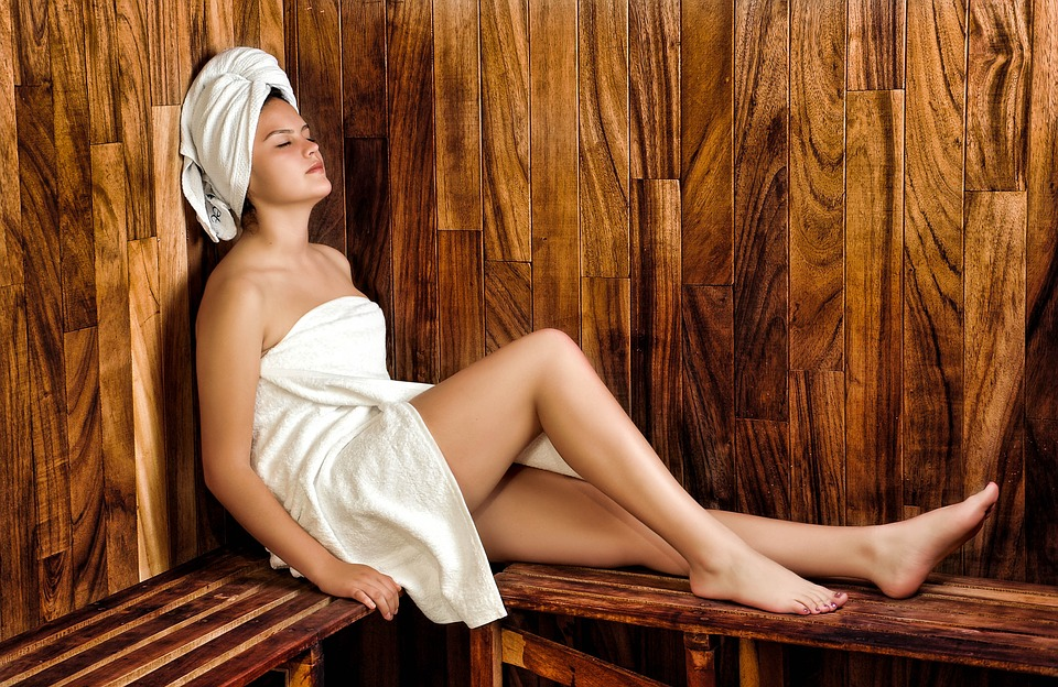What Exactly Do Infrared Saunas Do For You?