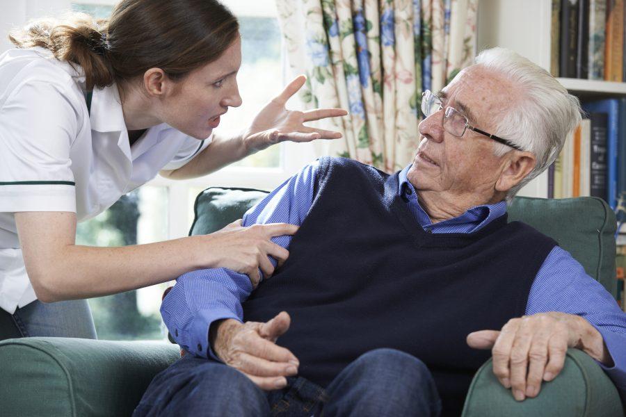 The Last Straw - Nursing Home Abuse