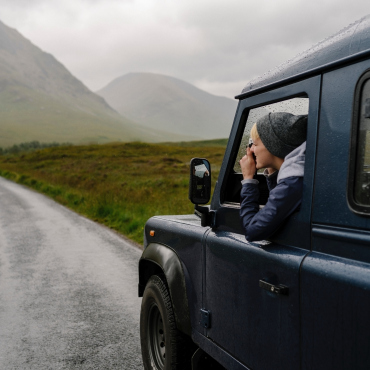 Eight Things You Should Do Before You Leave On a Road Trip