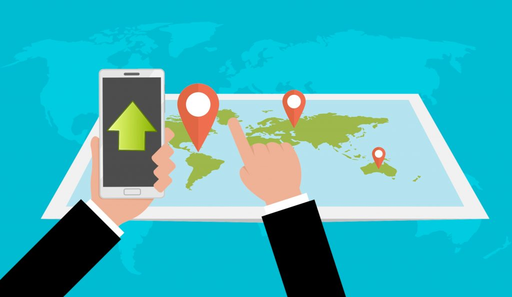 Things to Consider When Monitoring Your Employees Through GPS