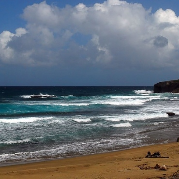 Beaches of Puerto Rico: 7 Perfect Spots to Soak up the Sun