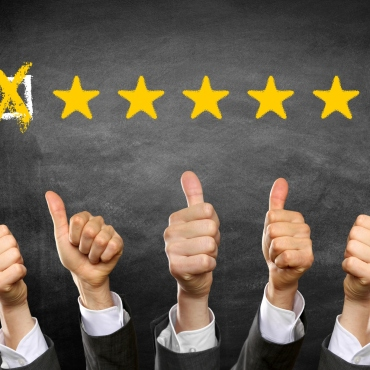 7 Reasons Why Online Reviews are Essential for Your Brand