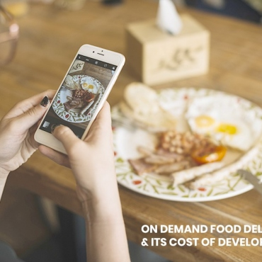 On Demand Food Delivery App Development – How to Proceed?