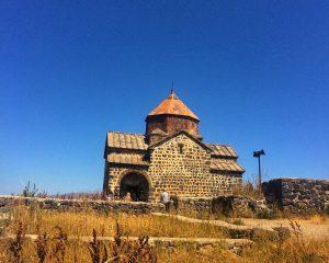 Places in Armenia