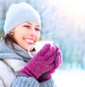 Keeping Healthy In The Winter