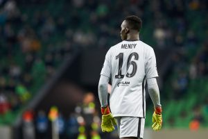 Edouard Mendy Returns to Chelsea After Injury