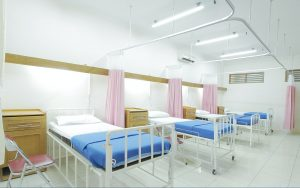 How to Design A Welcoming and Impressive Healthcare Facility