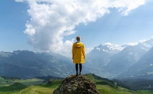 Traveling Solo: Hitting The Road Can Help You Be More Independent