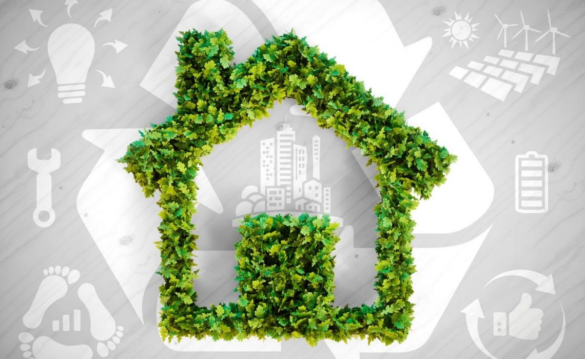 3 Steps to A More Eco-Friendly Home