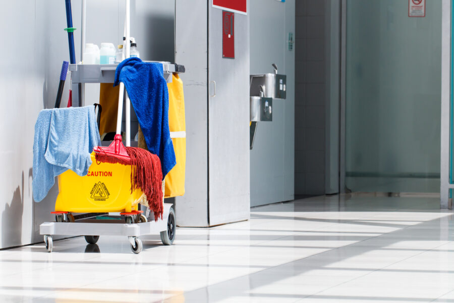 Why Your Company Should Switch to Toronto Commercial Cleaning Services