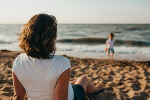Parenting Tips to Cope With Mum Stress