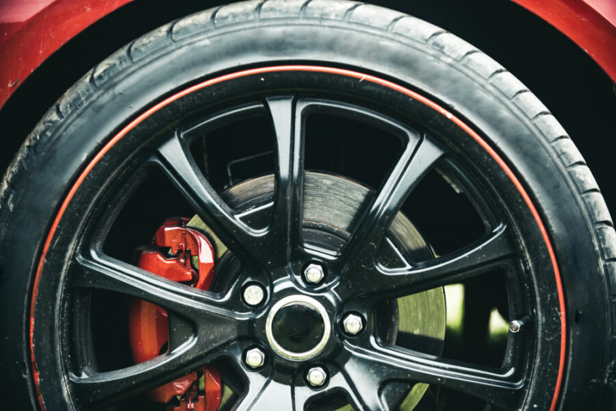 What Are Wheel Rim Protectors and How Do They Work?